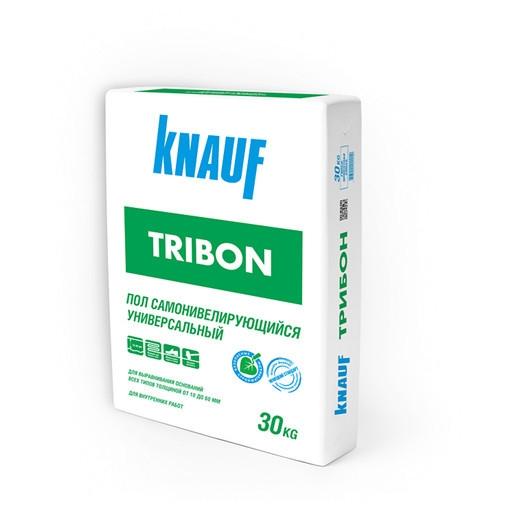 ТРИБОН наливной пол 30 кг (42шт)