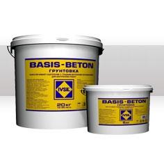 IVSIL BASIS-BETON 1/6 кг