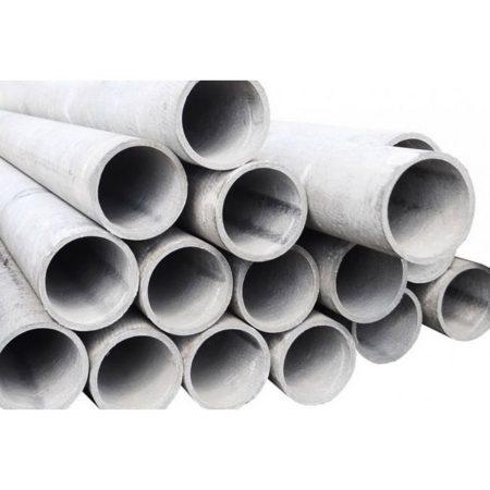 Трубы хризотилцементные напорные