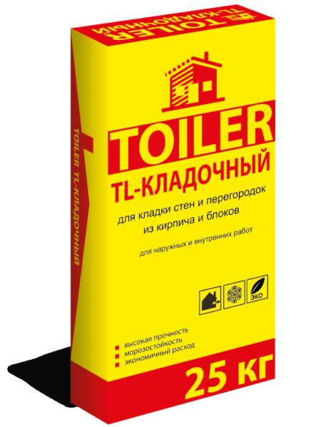 TOILER TL-КЛАДОЧНЫЙ