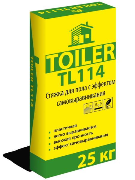 TOILER TL 114