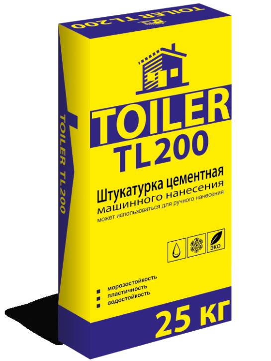 TOILER TL200