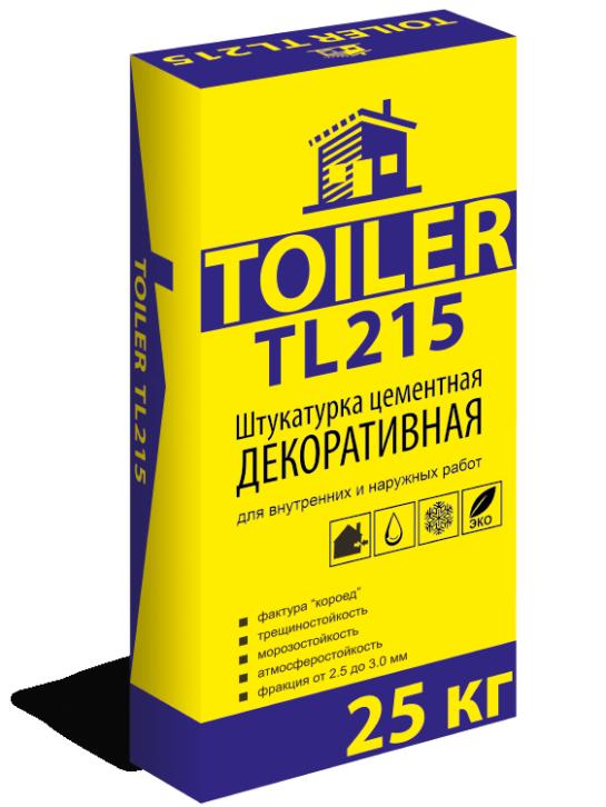 TOILER TL 215