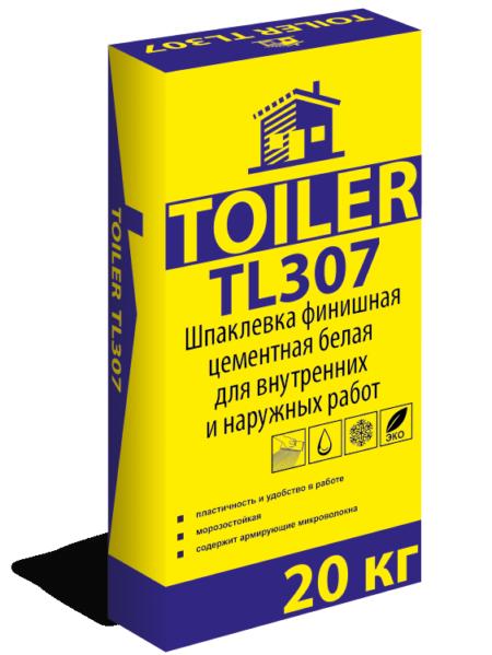 TOILER TL 307