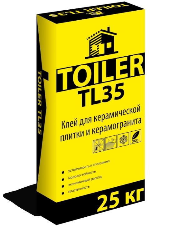 TOILER TL 35