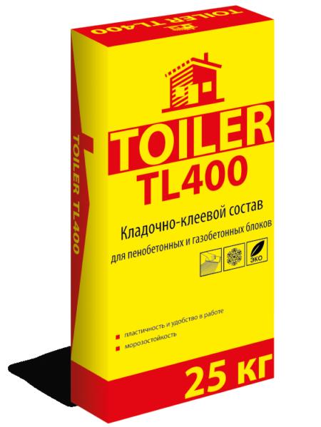 TOILER TL 400