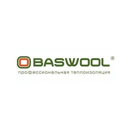 Утеплители Baswool