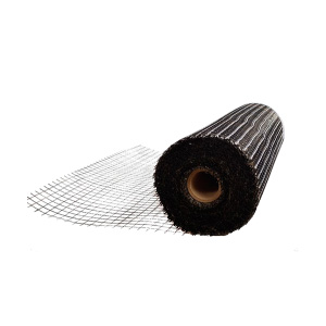 Базальтовая сетка 0,35x50м