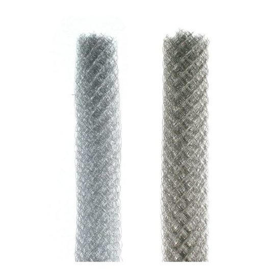 Сетка рабица 1,0x5,0м (Ячейка 15x15мм)