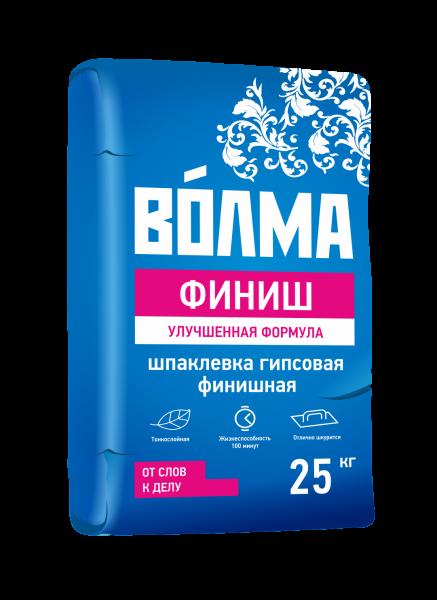 "Шпатлевка ""Волма-Финиш"" 5 кг (240шт.)"
