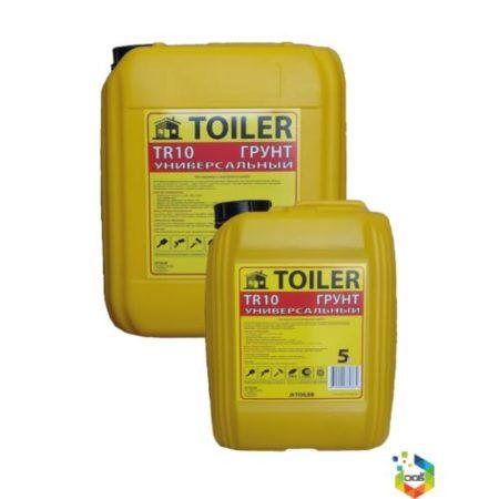 TOILER TR-10