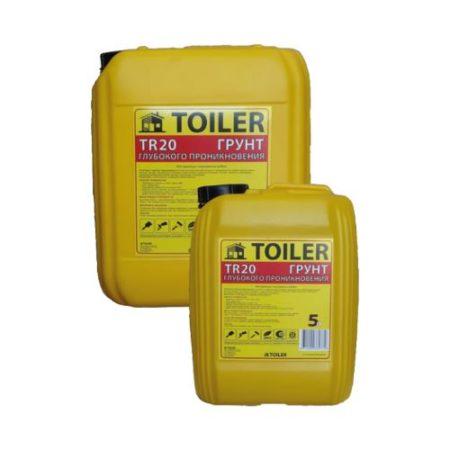TOILER TR-20