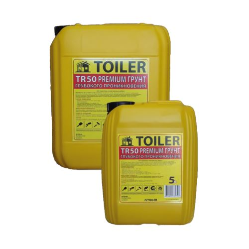TOILER TR-50 EXTRA