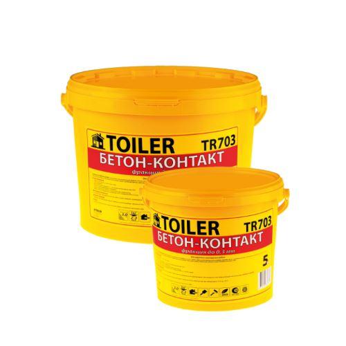 TOILER TR-703