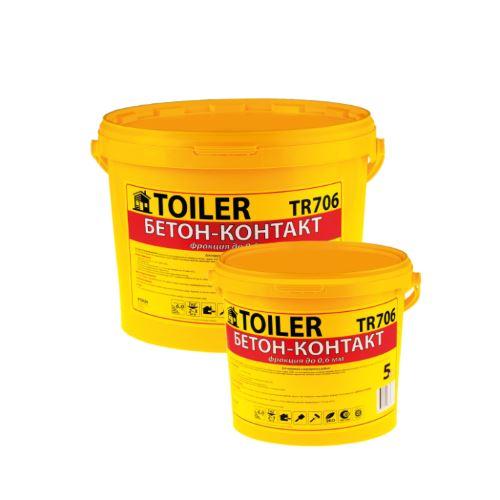 TOILER TR-706