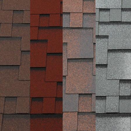 Roofshield Classic Нарезка Модерн